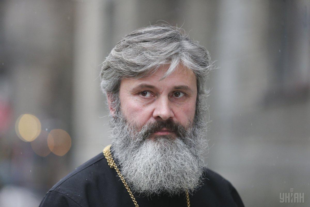 Климента задержали в Крыму / фото УНИАН