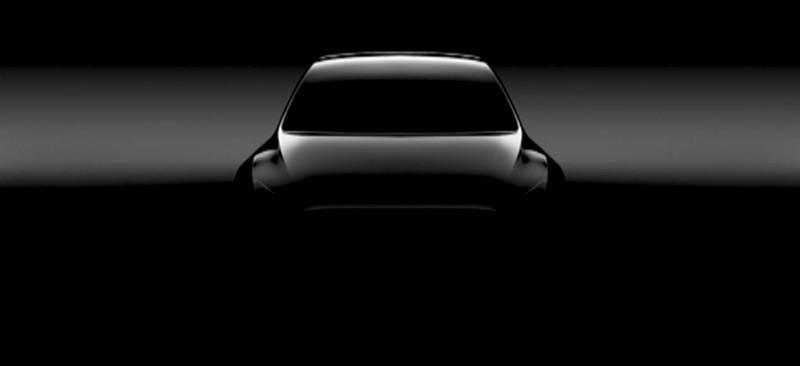 Model Y будет примерно на 10% больше Model 3 по размерам / фото Tesla