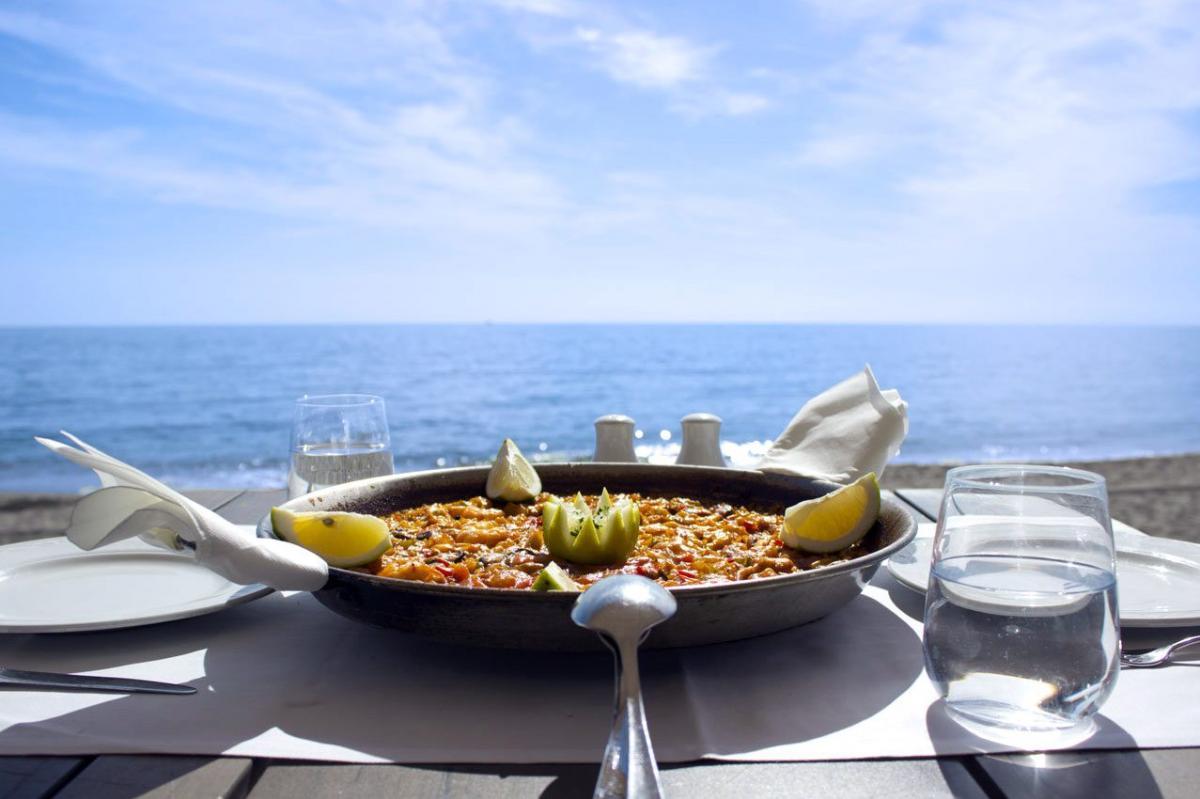 Испания славится своей богатой национальной кухней / Фото google.com