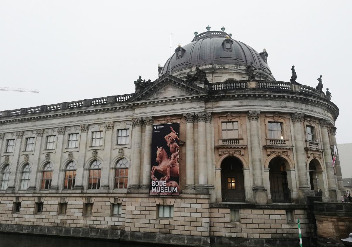 В Берлине арештовали сирийца по подозрению в подготовке теракта \ Фото Марина Григоренко