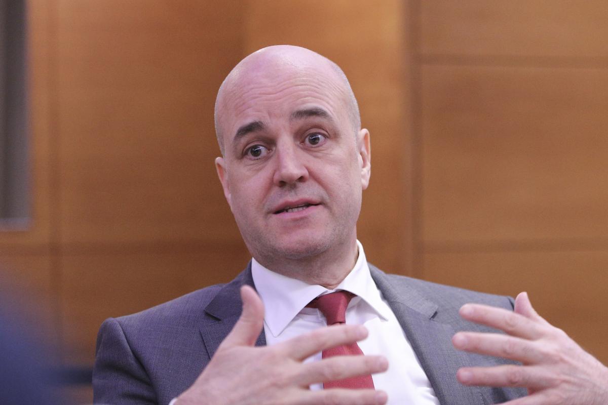 Украина находится в очень стремительной стадии развития законодательства. отмечает Райнфельдт/ УНИАН