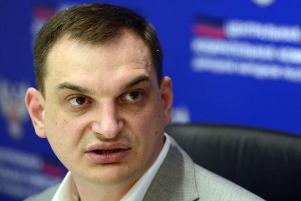 Лягин якобы сбежал на подконтрольную Украине территорию / фото голос Севастополя