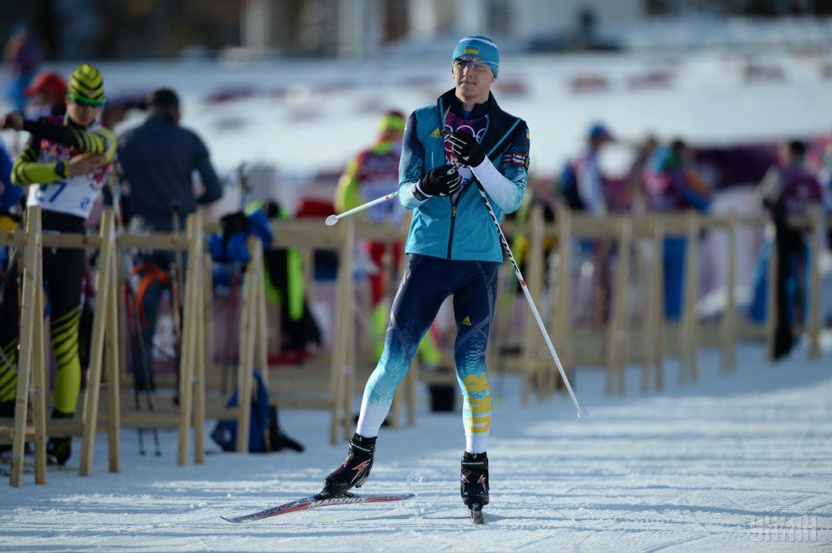 Костяк же сборной Украины в этом году составляли шесть атлетов/ фото УНИАН