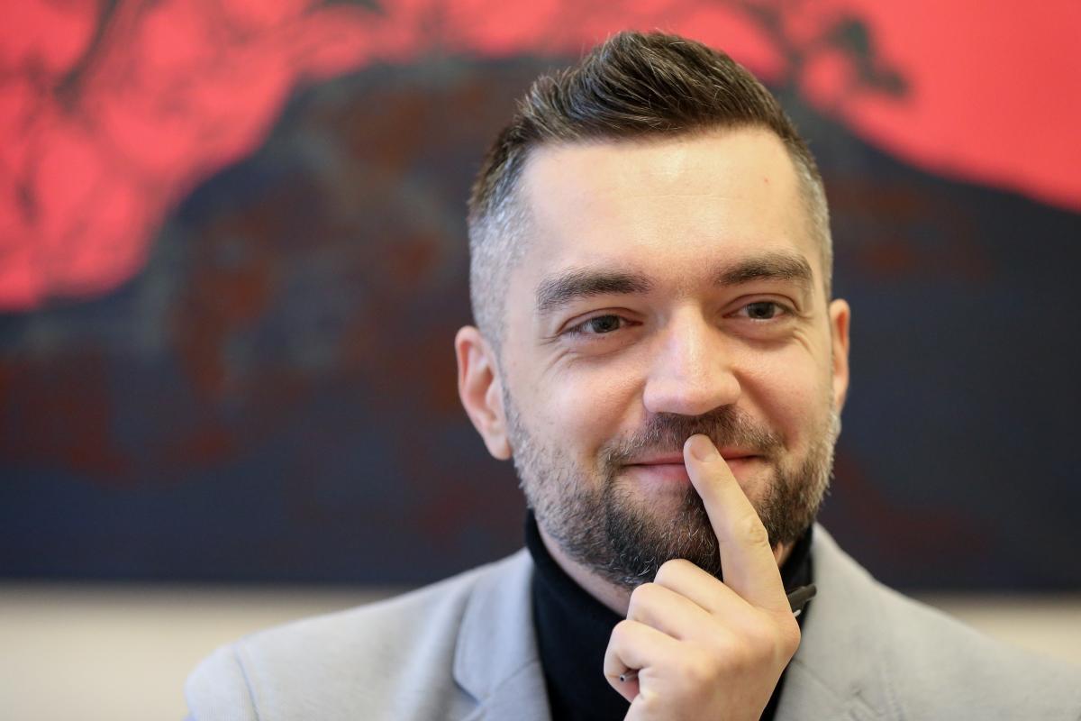 Шейко розповів, яке значення саме в контексті культурної дипломатії має діяльність діаспори для України/ фото УНІАН