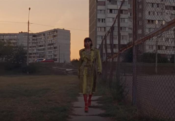Skryptonite— Podruga— Скриптонит выпустил новый клип