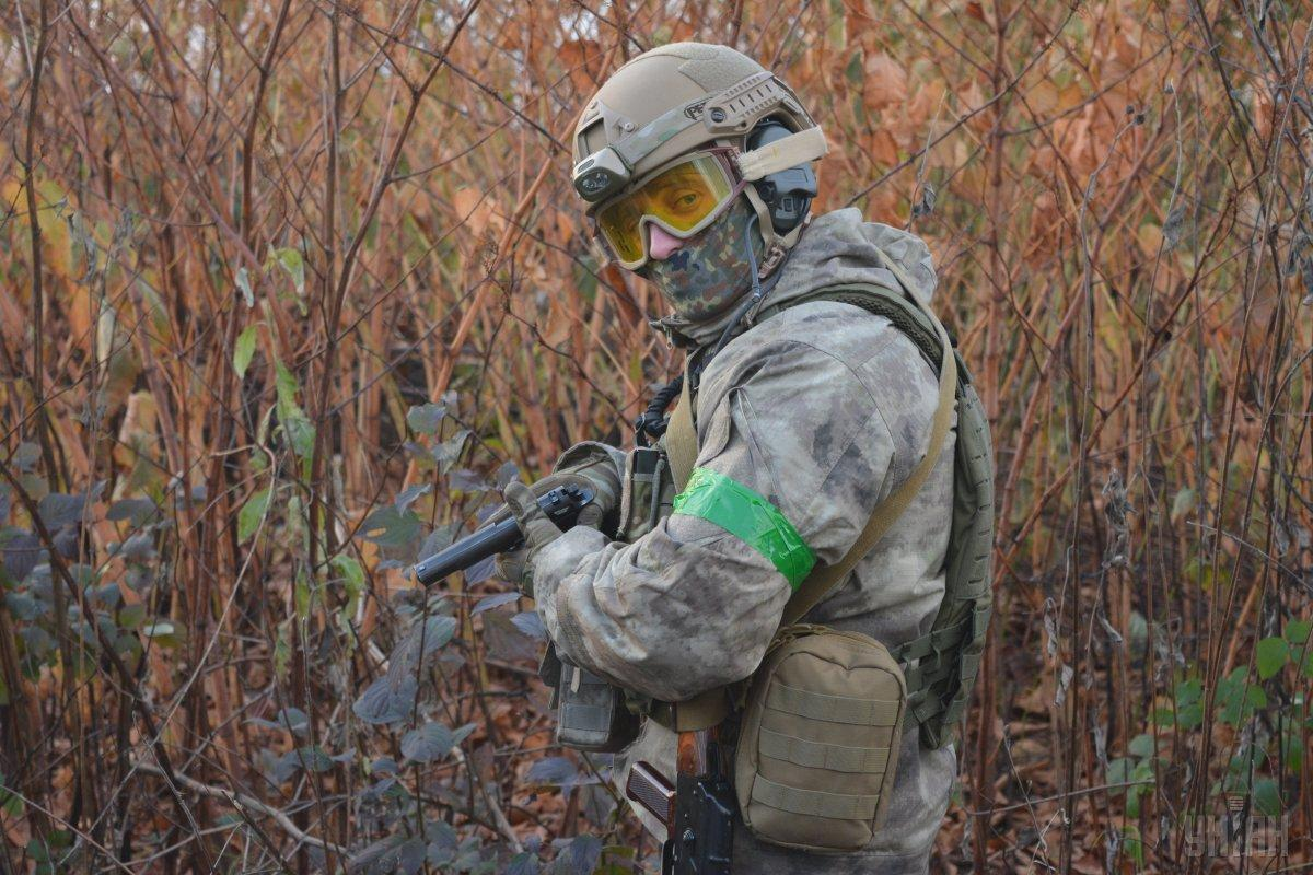 Украина в Глобальном индексе терроризма поднялась с 51-го места на 21-е / фото УНИАН