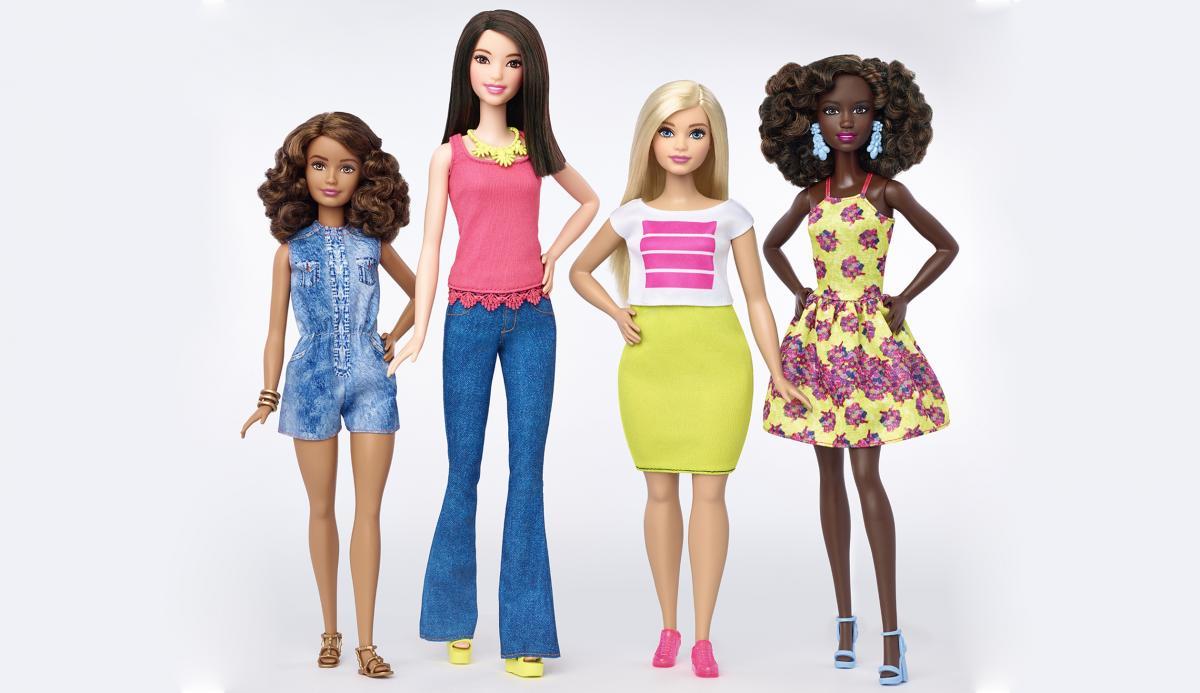 Легендарной кукле Барби исполняется 60 лет / фото barbie