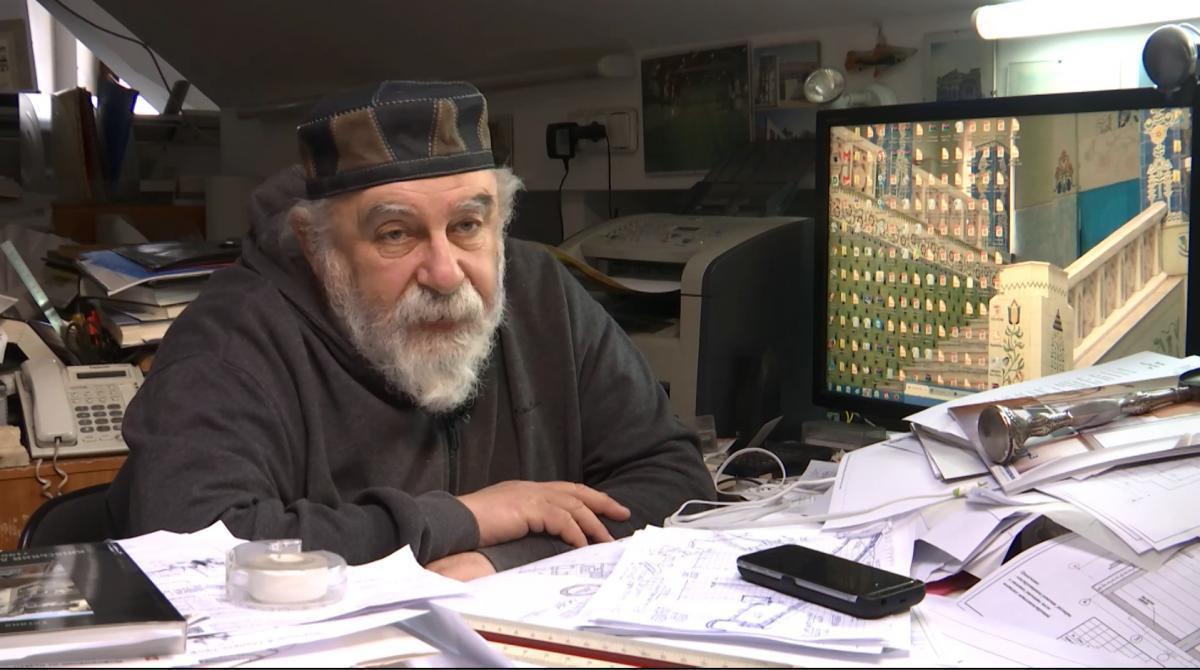 Архітектор Георгій Духовничий до участі Ленкузні в будівництві «мосту на Троєщину» ставиться скептично