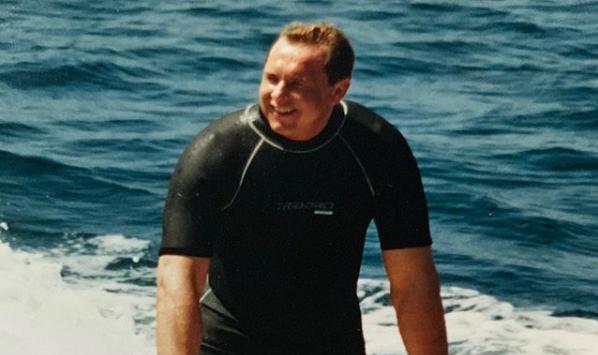 Помер колишній цивільний чоловік Лоліти Мілявської Арнольд Співаковський / фото instagram.com/lolitamilyavskaya