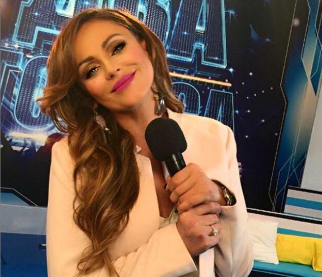Российская певица и телеведущая Юлия Началова была госпитализирована 8 марта / фото instagram.com/julianachalova