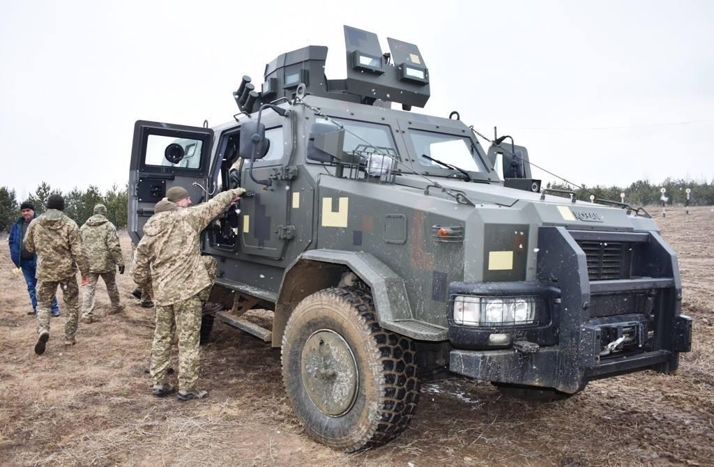 Випробування пройшли на танкодромній смузі перешкод/ фото прес-служба Генштабу