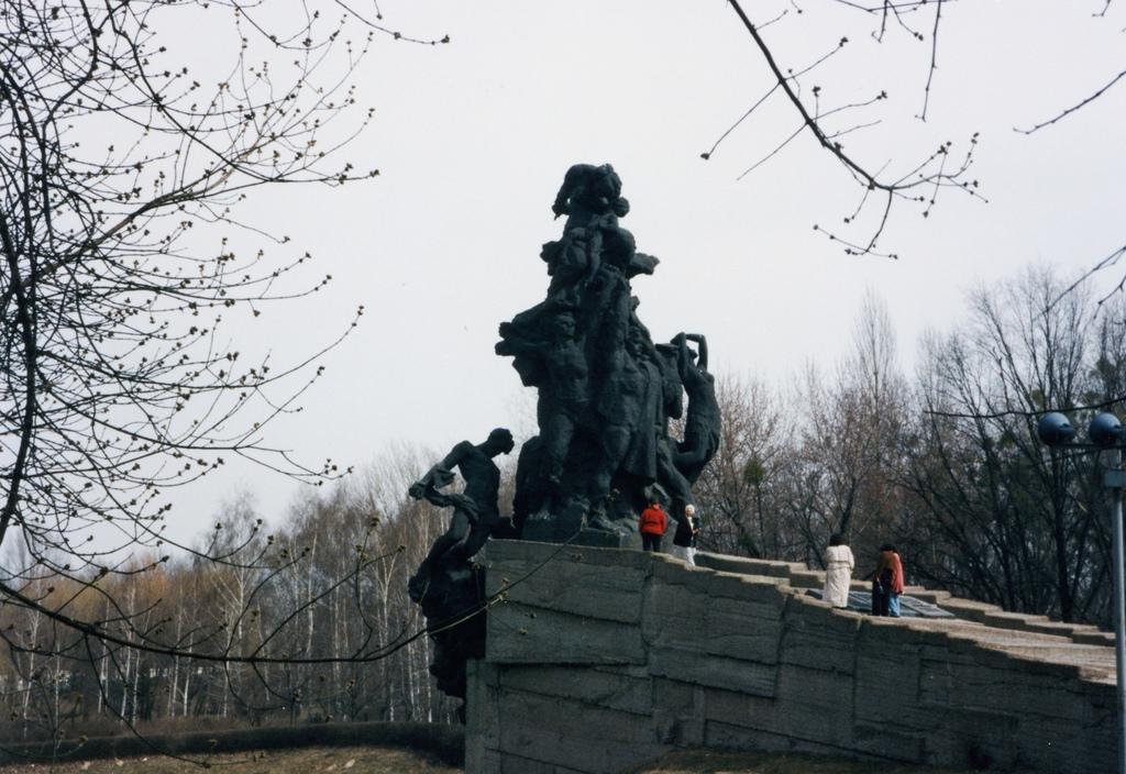У радянській імперії не було місця для жертв злочинів / Flickr/James Picht