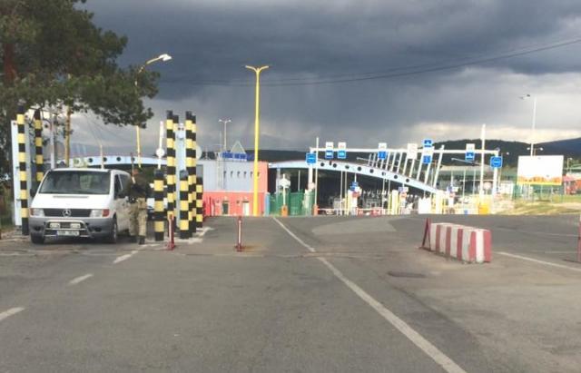 Ограничение не касается пассажирского направления / фото: mukachevo.net