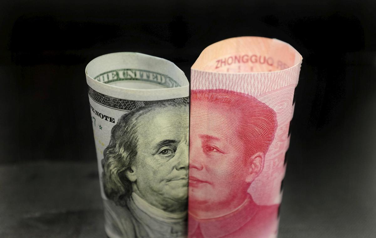 Торгова війна США і Китаю продовжуэться / Ілюстрація REUTERS
