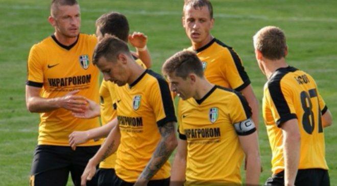 Александрия разгромила Черноморец в гостевом матче Премьер-лиги / Футбол 24