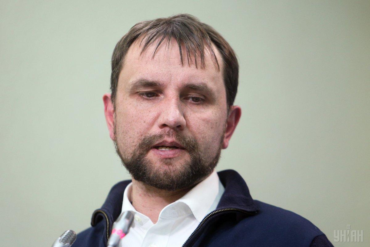 Вятрович назвал референдум о переговорах с Россией украинским брекзитом / фото УНИАН