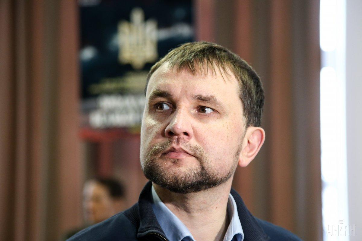 Вятрович объяснил свой мотив отменить или перенести даты старыхпраздников/ фото УНИАН