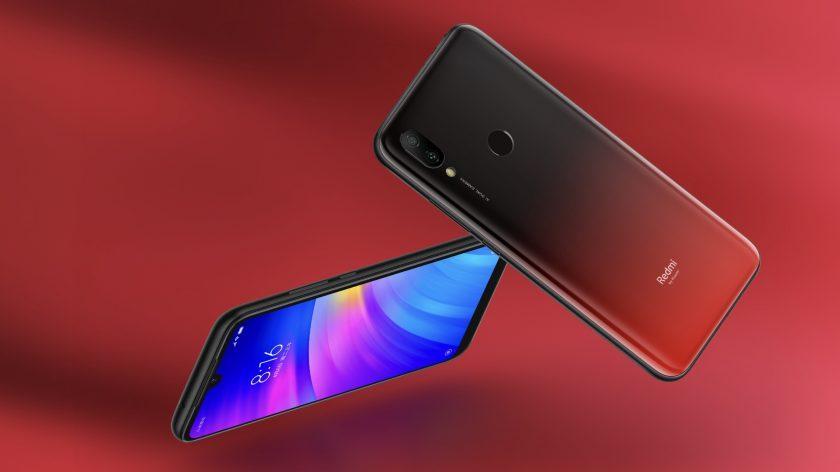 Представлен смартфон Redmi 7 / Ixbt.com