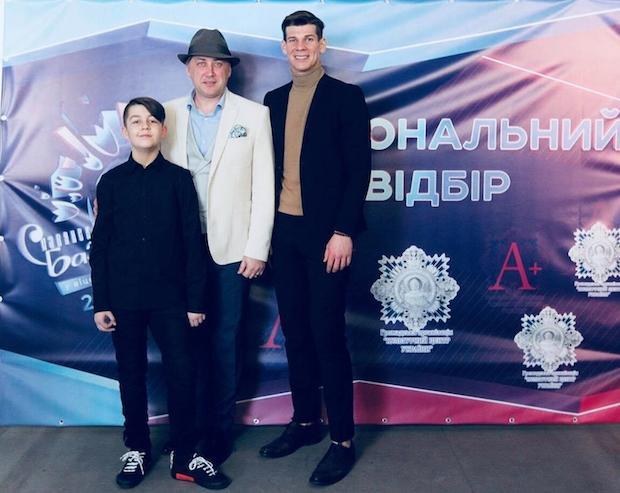В этом году заявку на участие в конкурсе от Украины подали порядка 100 претендентов / Фото : ivona.bigmir.net