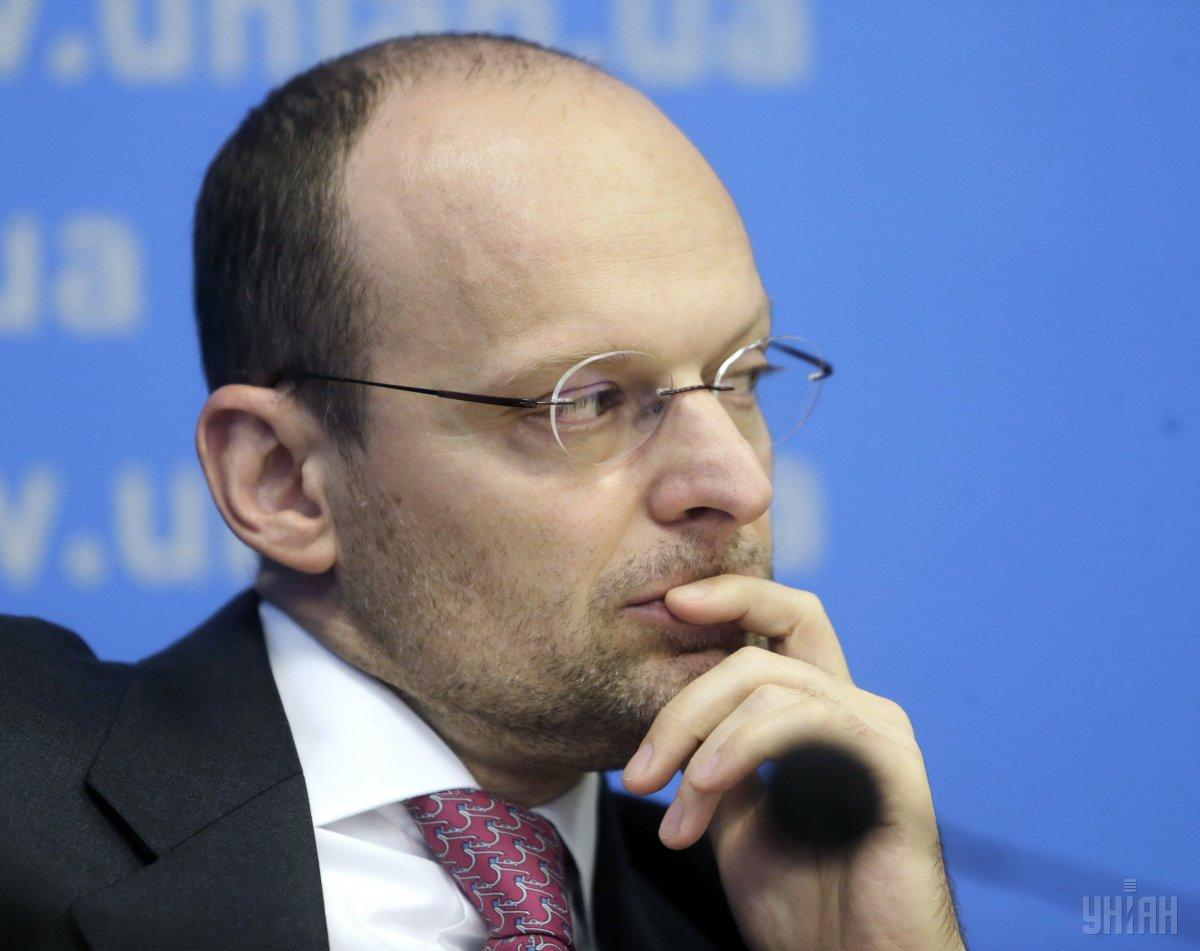 """Украинские инвесторы лучше понимают местный рынок, но и у них такие же пожелания, как у иностранных, говорит глава правления """"ОТП Банка"""" / фото УНИАН"""