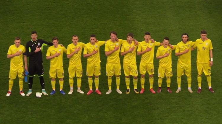 Сборная Украины (U-19) борется за путевку на чемпионат Европы, который в июле пройдет в Армении / ffu.ua
