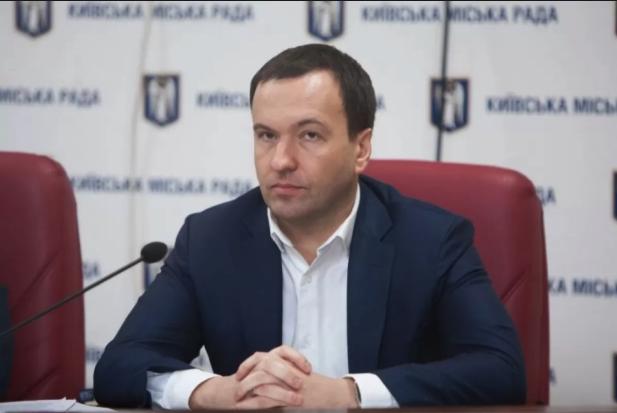 До закону про послуги ЖКГ необхідно внести зміни для захисту прав споживачів - Пантелеєв / kyivcity.gov.ua