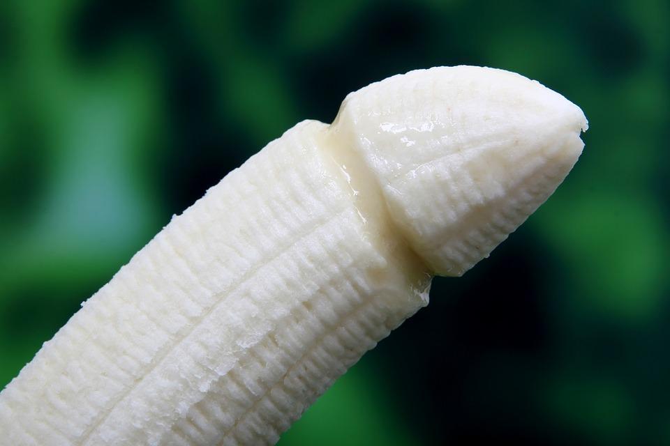 Назван необходимый размер мужского полового органа для идеального секса / фото pixabay.com