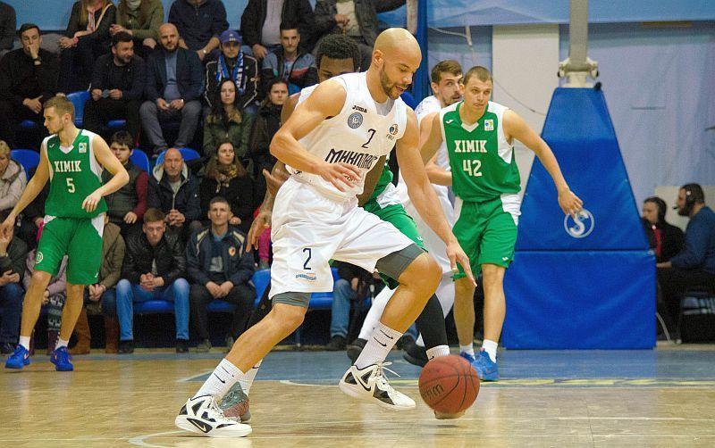 Николаев уступил Химику в матче баскетбольной Суперлиги / fbu.ua