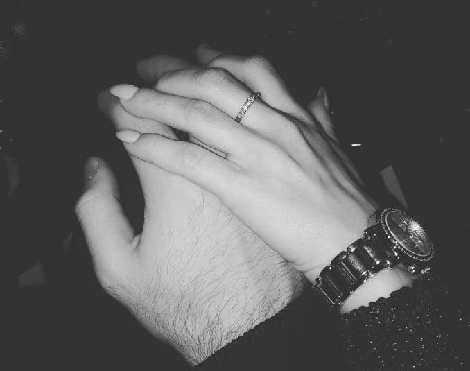 Очевидно, артистка виходить заміж / vikanablack / Instagram