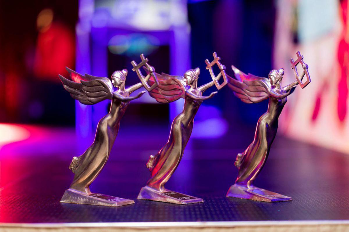 Сегодня объявят победителей премии YUNA-2019 / фото пресс-служба премии YUNA