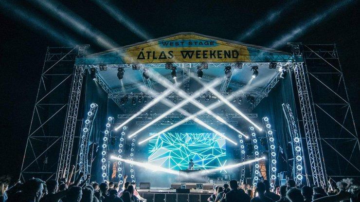 Фестиваль 2019пройдет на ВДНХ с 9 по 14 июля / Фото: Atlas Weekend