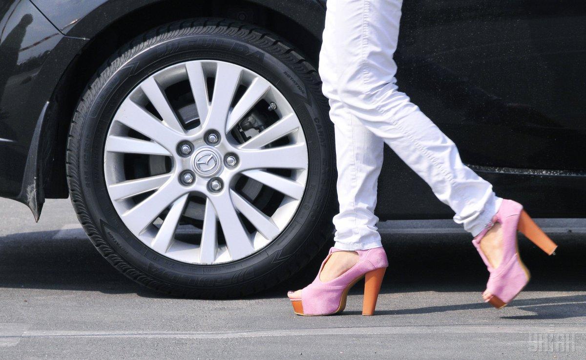 Супрун рассказала, чем для женщин опасны высокие каблуки / фото УНИАН