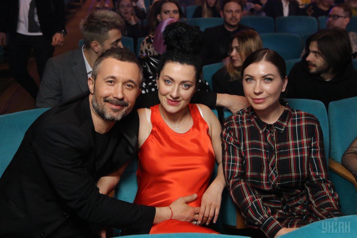 Снежана Бабкина показала беременный живот / УНИАН