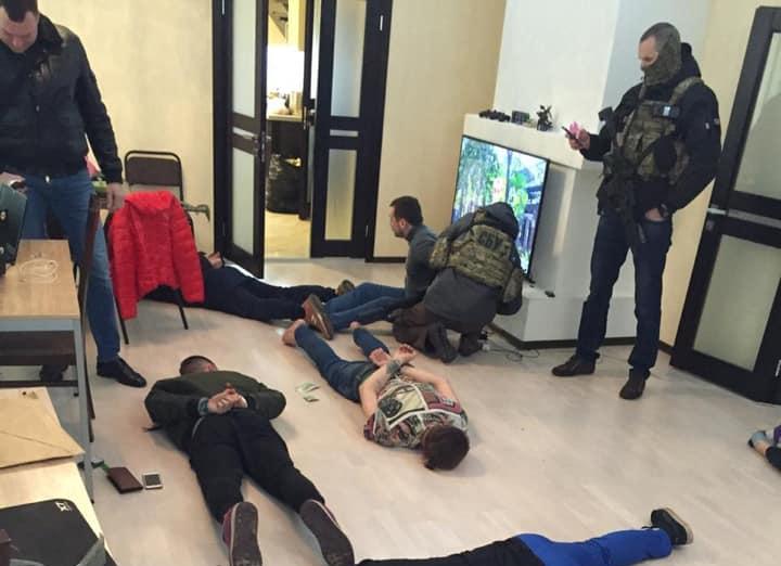 В Украине разоблачили мощный наркокартель / Facebook - Юрий Луценко