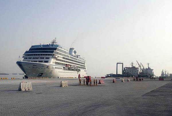 Для США угода є розширенням військової присутності в Омані \ Crew Center