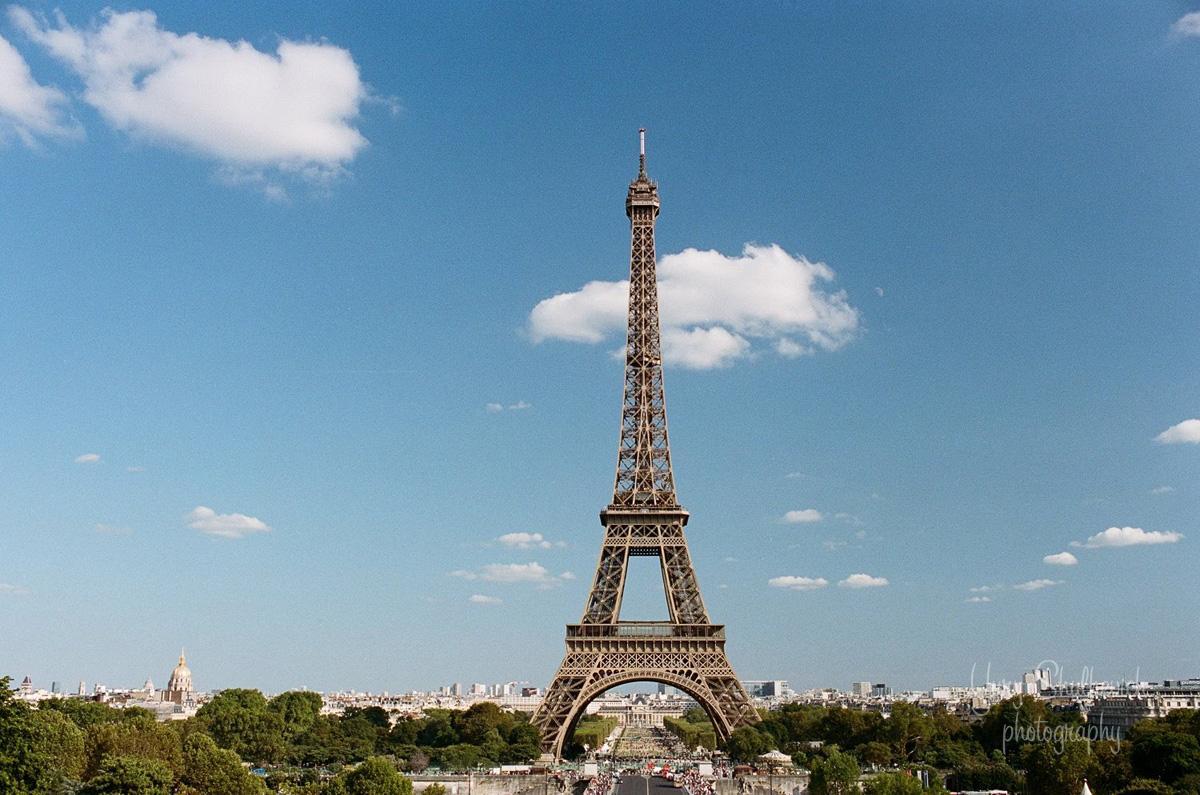 Рейсы из Киева в Париж планируется осуществлять трижды в неделю / фото Yury Shulhevich
