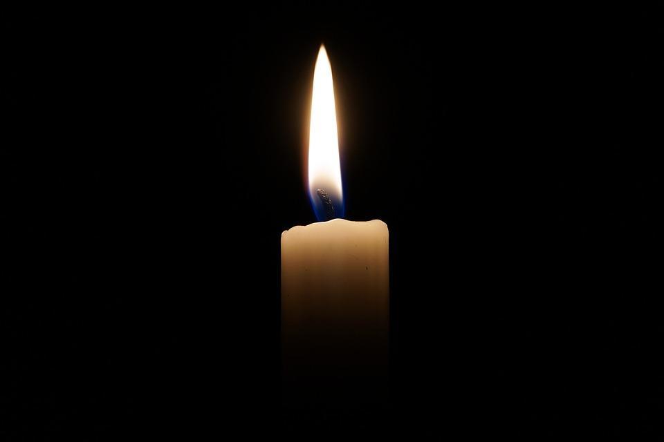 АртемБондаренко загинув під час гасіння пожежі в районі ООС/ Фото pixabay.com