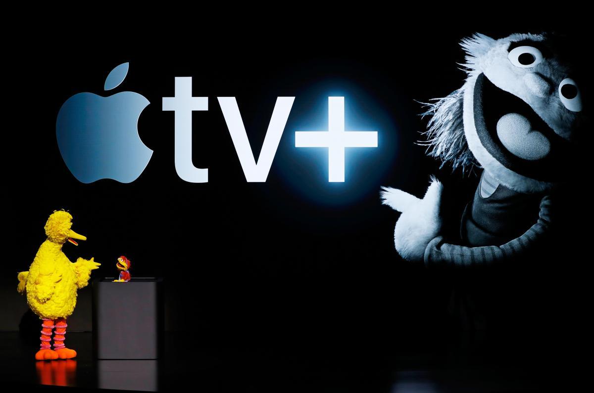 Apple TV+/ REUTERS
