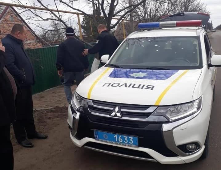 Поліція розпочала розслідування загадкового подвійного суїциду сімейної пари у Косівському районі