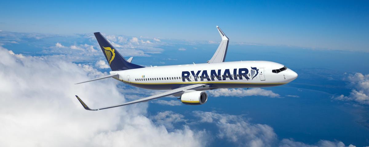 Открытие рейсов авиакомпании Ryanair из аэропорта «Харьков» — результат длительных переговоров