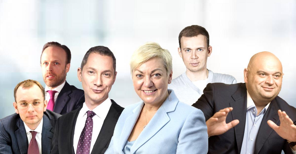 Генпрокуратура выдвинула подозрения ближайшему окружению Порошенко / коллаж УНИАН