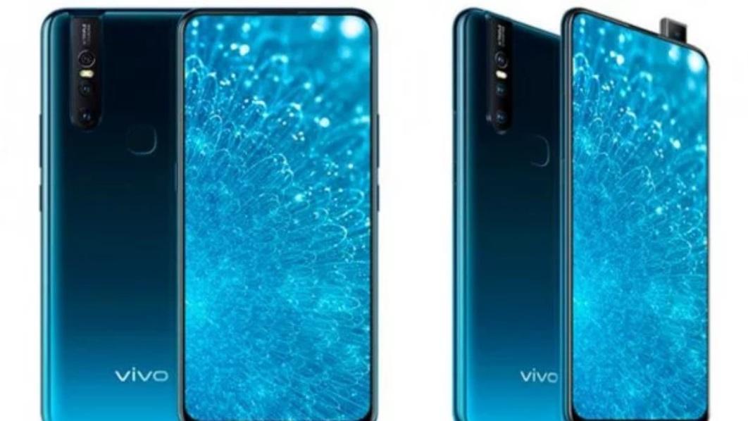 Разрешение селфі-камеры смартфона составляет 24,8 Мп / фото Vivo