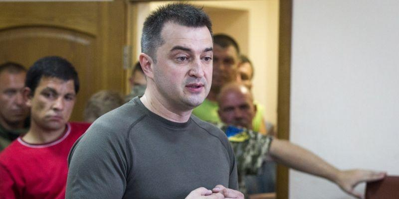 Константин Кулик / Телеграф