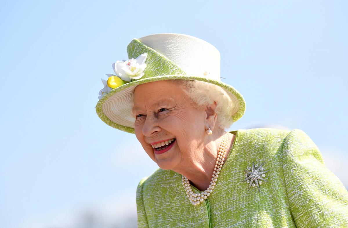 Королева Великобртанії Єлизавета II \ REUTERS