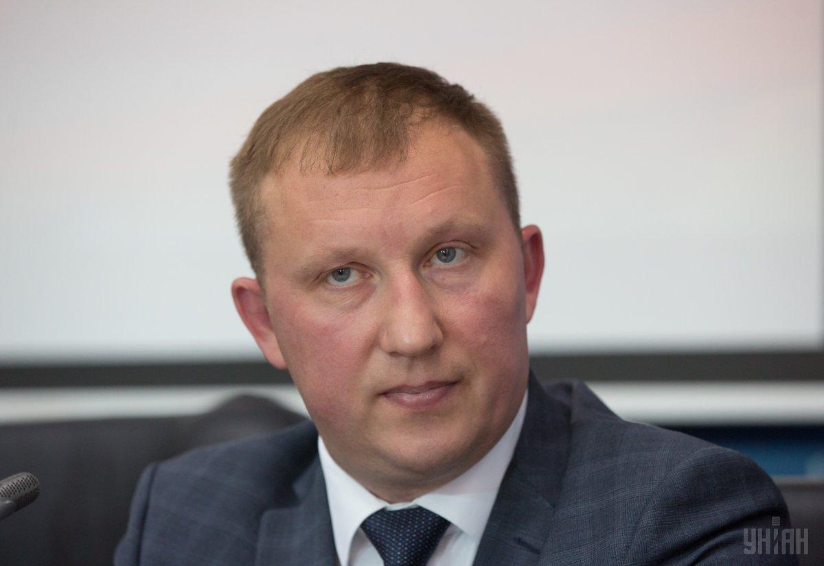 Вецкаганс рассказал о причинах переезда в Украину / фото УНИАН
