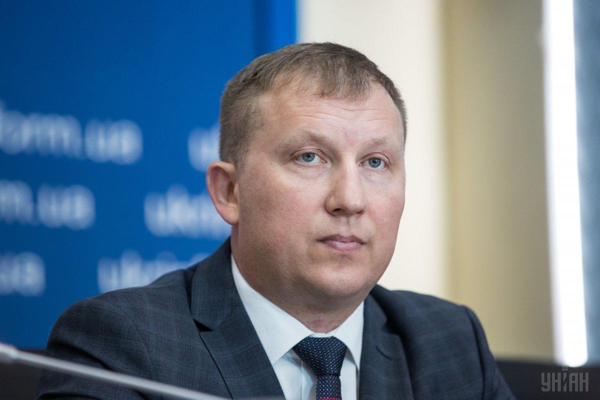 Вецкаганс уверен, что концессия является эффективной моделью ГЧП / фото УНИАН