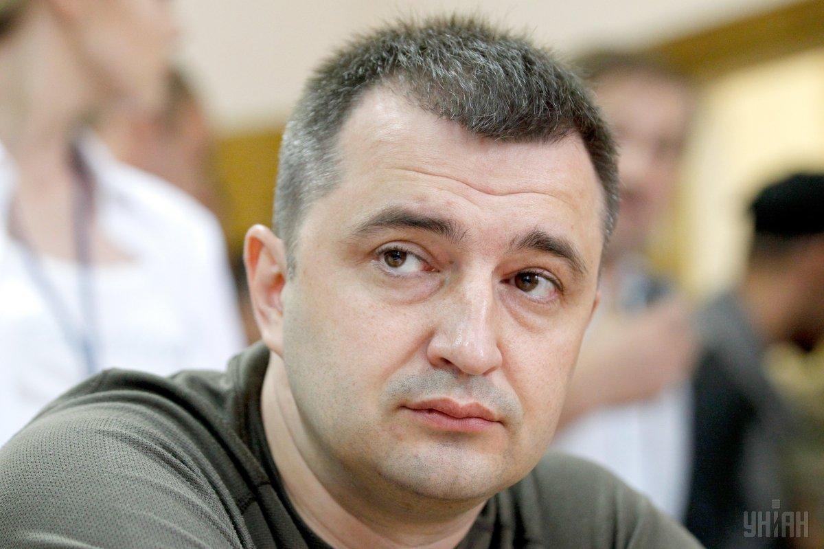 Константин Кулик заявил о готовящемся его аресте / фото УНИАН