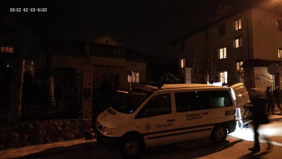 Полиция Львова расследует жестокое убийство двух женщин / фото facebook.com/igor.zinkevych