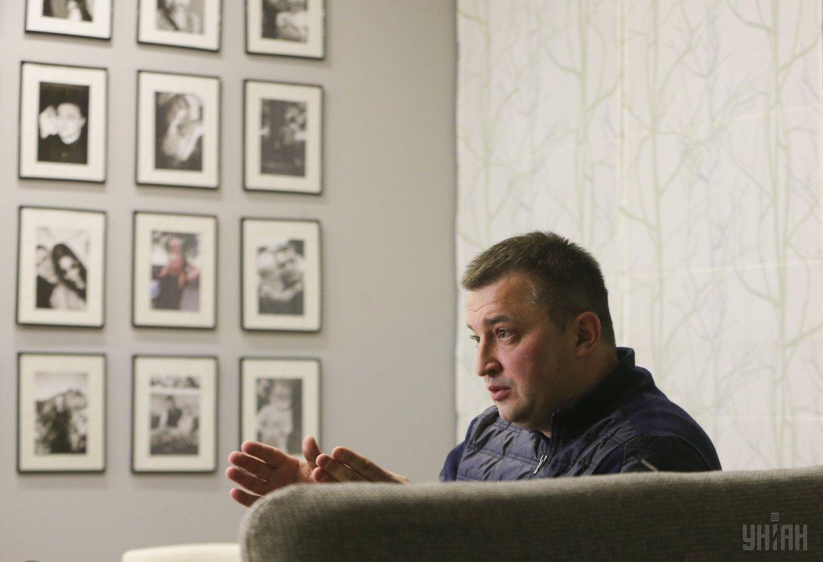 Расследуются эпизоды, когда Порошенко был министром экономики, нардепом / фото УНИАН
