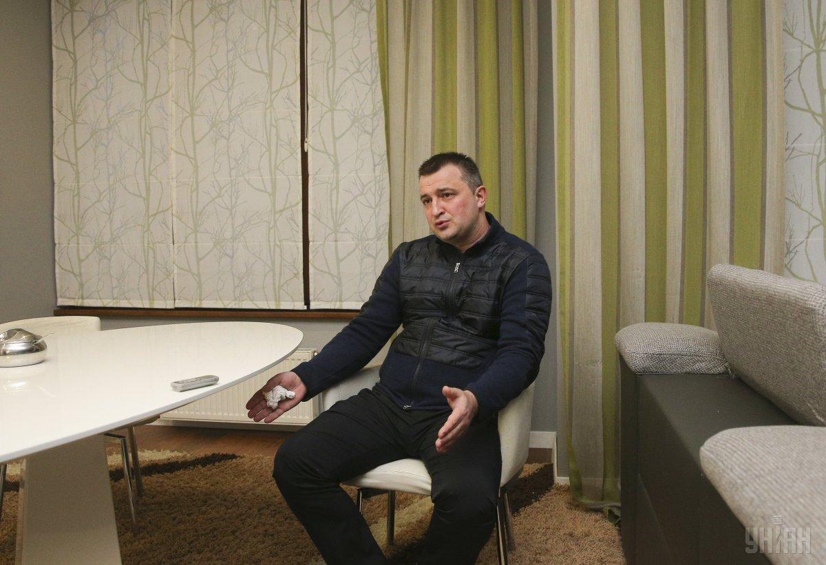 """Фактически, сейчас """"дело Курченко"""" остановлено, его забрали / фото УНИАН"""